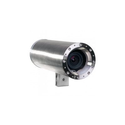 Axis Communications ExCam XF P1367 5MP Explosion-Protected IP Box Camera