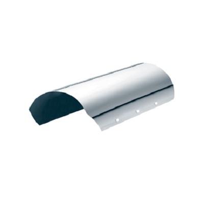 Videotec EXPTS000 aluminium sunshield
