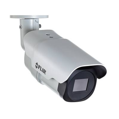 FLIR Systems FB-650 ID - 8.7MM, 8.3HZ thermal security camera