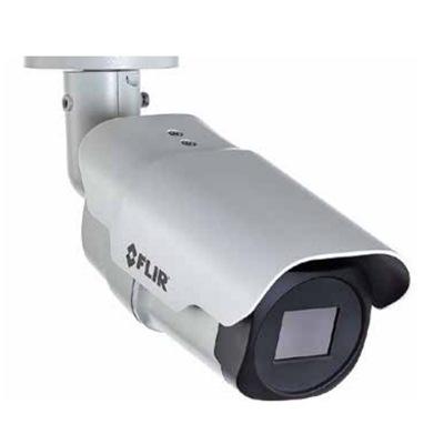 FLIR Systems FB-393 O - 3.7MM, 25/30 HZ, EU Thermal Security Camera