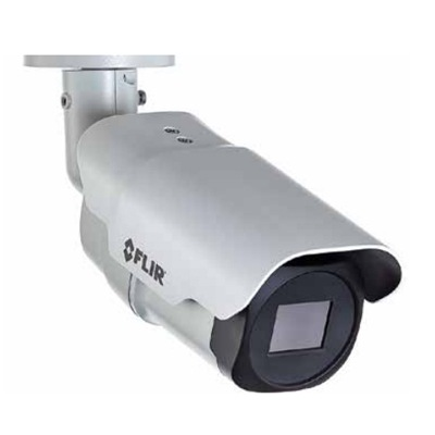 FLIR Systems FB-650 O - 8.7MM, 30HZ Thermal Security Camera
