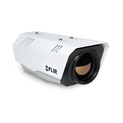 FLIR Systems FC-317 ID - 19 MM, PAL, 8.3HZ thermal analytics camera