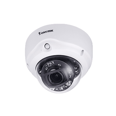 VIVOTEK FD8177-HT indoor dome network camera