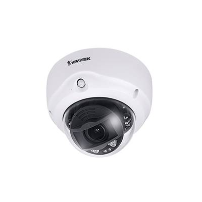 VIVOTEK FD9165-HT Indoor Dome Network Camera