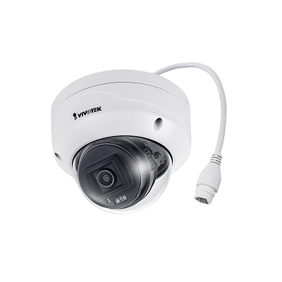 VIVOTEK FD9360-H H.265 outdoor dome network camera