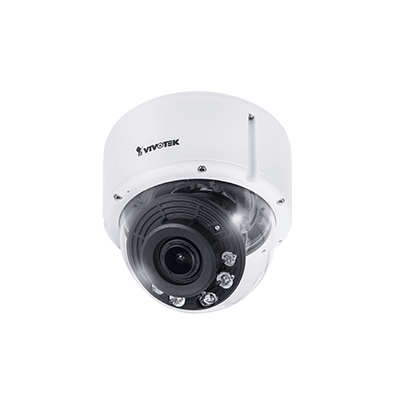 VIVOTEK FD9391-EHTV Outdoor Dome Network Camera