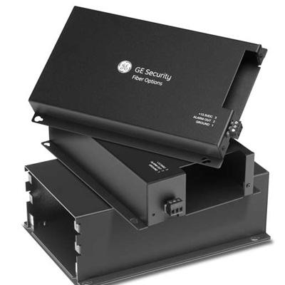 "Fiber Options 501R 19"" rack for single Fibre Optic PCB"