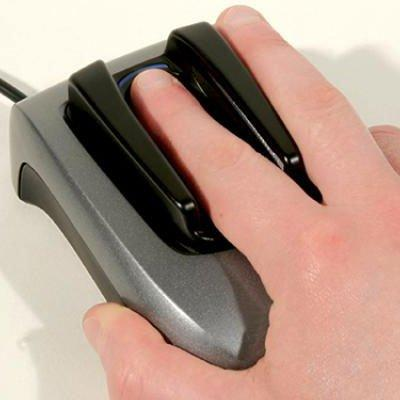 IDEMIA FINGER VP Desktop multimodal finger vein and fingerprint scanner