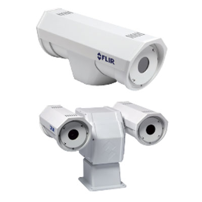 FLIR Systems A310 f thermal imaging camera