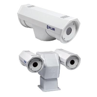FLIR Systems A310 pt  thermal imaging camera