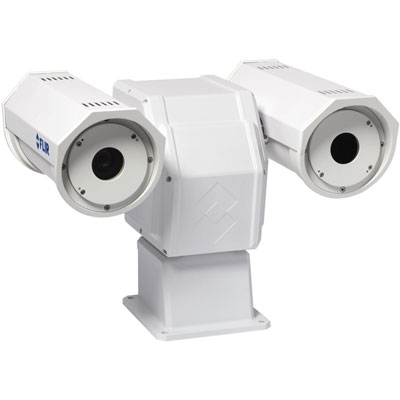 FLIR Systems launches A3xx-series cameras with environmental housing or pan/tilt unit