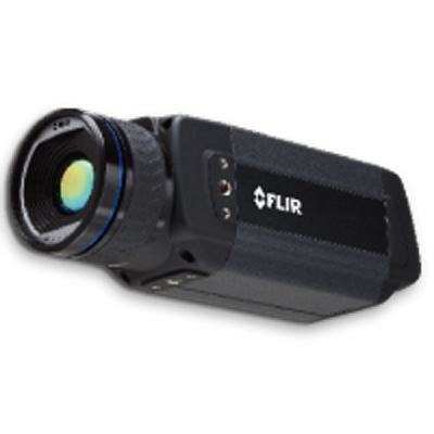 FLIR Systems A615 thermal imaging camera