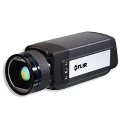 FLIR Systems A655 sc infrared camera