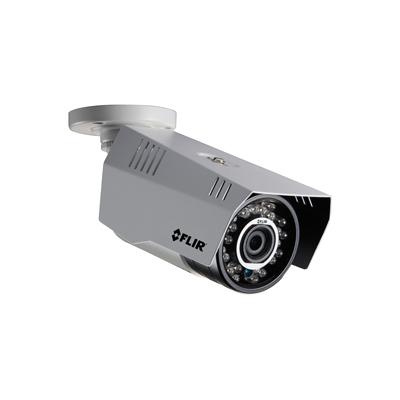 FLIR Systems C133BD 2.1MP HD MPX Fixed Bullet Camera