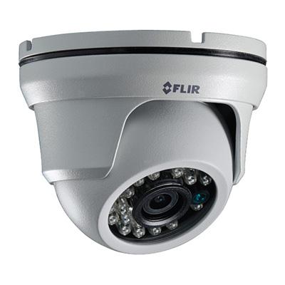 FLIR Systems C134ED varifocal HD eyeball dome