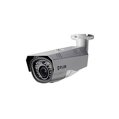 FLIR Systems C237BD1P 2.1MP Motorized Varifocal Bullet Camera
