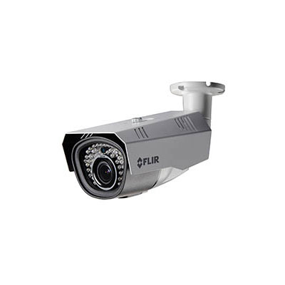 FLIR Systems C237BDP 2.1MP motorised varifocal WDR bullet camera