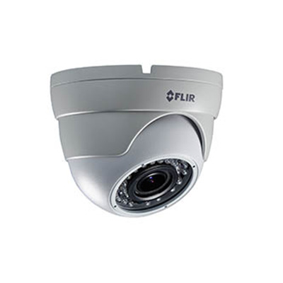 FLIR Systems C237ED 2.1 megapixel HD WDR dome MPX camera
