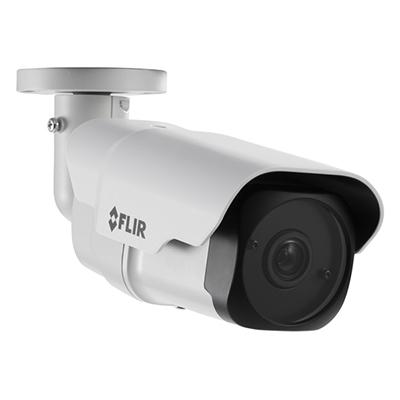 FLIR Systems CB-5222-11 3-10.5mm bullet IP camera