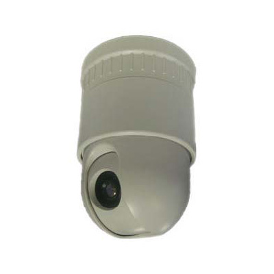 FLIR Systems D-6 thermal dome camera for indoor use with 6.3 mm lens