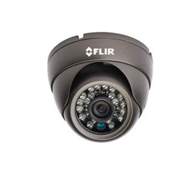 FLIR Systems DBV53TL 700 TVL outdoor IR dome camera