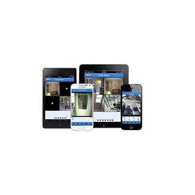 FLIR Systems Digi Summit Remote Mobile Apps