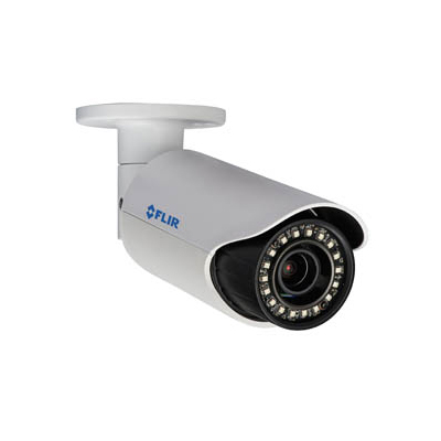 FLIR Systems DNB16M2 2.1MP HD IR Bullet IP Camera