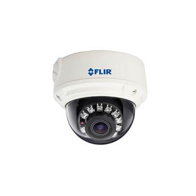 FLIR Systems DNV14UX2R UL-rated 2.1MP HD varifocal IP vandal dome