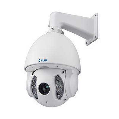 FLIR Systems DNZ30TL2R 2.1MP HD PTZ IR Speed IP Camera