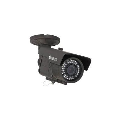 FLIR Systems DPB14TLX Ultra Resolution Polaris Vision TDN Varifocal IR Bullet Camera