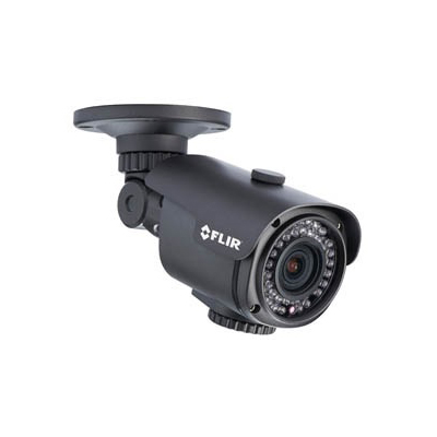 FLIR Systems DPB74TLUX premium 700+ TVL UL rated 3.5-16mm VF smart IR bullet camera
