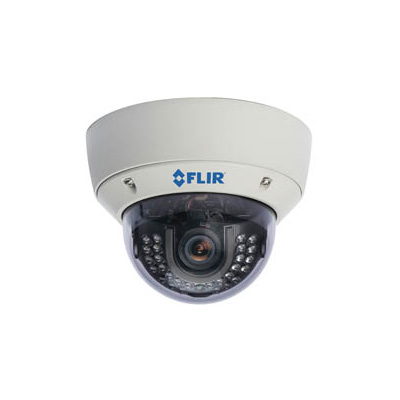 FLIR Systems DPV74TLUX premium 700+ TVL UL rated 3.5-16mm VF IR vandal dome