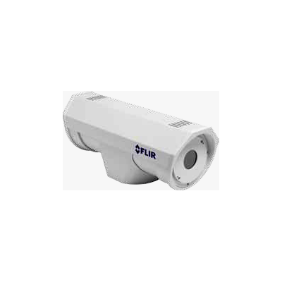 FLIR Systems F-645 cctv camera with automatic heater