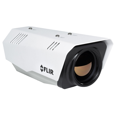 FLIR FC-Series ID: Best-in-class thermal camera with on-board analytics for high-performance intrusion detection