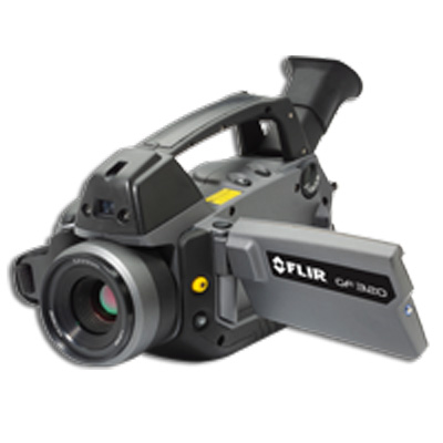 FLIR Systems GF309 thermal imaging camera