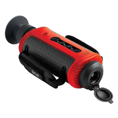 FLIR Systems HF-324 cctv camera with image processing
