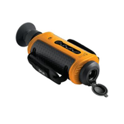 FLIR Systems HM-224 cctv camera with shock resistance
