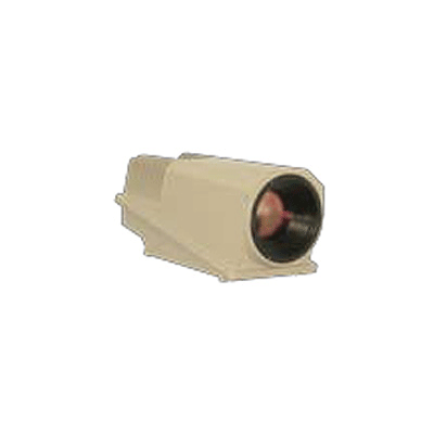 FLIR Systems HRC-E cctv camera with automatic or manual focus