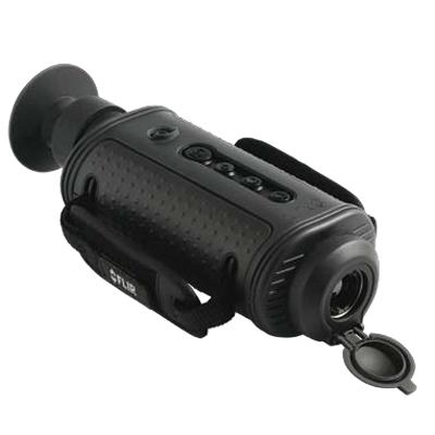 FLIR Systems HS-324 cctv camera with SD-card slot