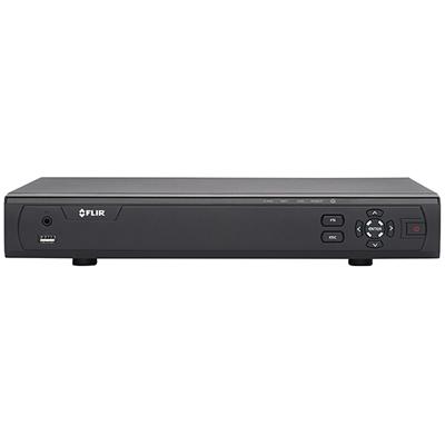 FLIR Systems M3108E2P 8ch, 2TB HDD megapixel over coax DVR