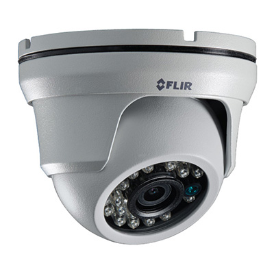 FLIR Systems ME323 HD MPX fixed dome cameras