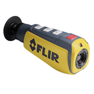 FLIR Systems MS 324 thermal imaging camera