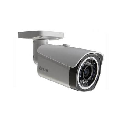 FLIR Systems N233BEP 3MP fixed mini bullet IR IP camera