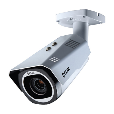FLIR Systems N437BDLP 2.1MP motorised bullet IR IP camera
