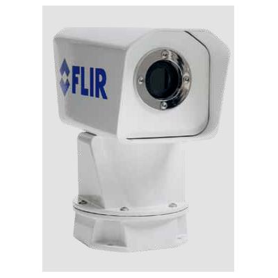 FLIR Systems Navigator II cctv camera with thermal night vision system