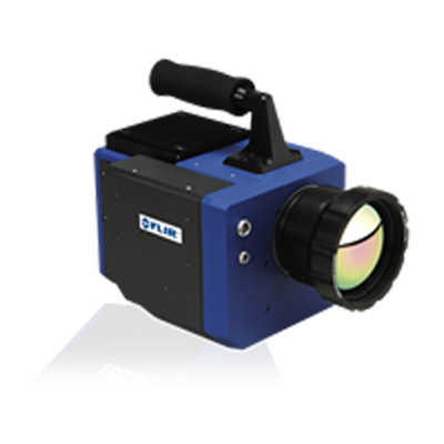 FLIR Systems ORION 7900VL Thermal Imaging Camera
