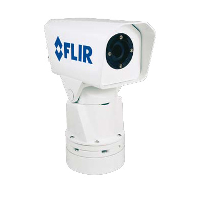 FLIR Systems PatrolIR PTZ thermal imaging camera with 19 mm lens