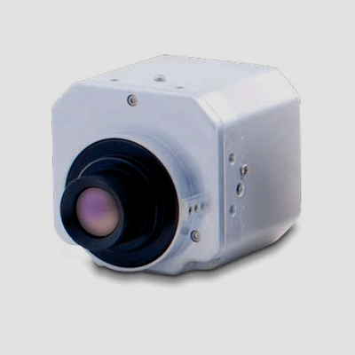 FLIR Systems Photon 320 cctv camera with thermal sensitivity