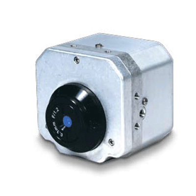 FLIR Systems Photon 80 cctv camera with advanced video processing