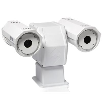 FLIR Systems PT-117 1/4-inch PTZ multi-sensor thermal camera